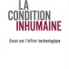 Ollivier Dyens : La condition inhumaine