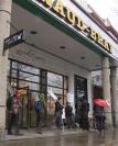 Ça bouge dans l'univers du livre au Québec cet hiver