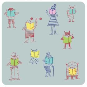 Événement > Grand troc de livres (10 mai 2014)