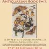 Événement > 30e Salon du livre ancien de Montréal (27 et 28 septembre 2014)