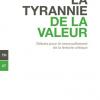 Vient de paraître> Sous la direction de Éric Martin et Maxime Ouellet : La tyrannie de la valeur