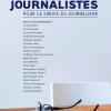 Vient de paraître > Sous le direction de Robert Maltais et Pierre Cayouette : Les journalistes